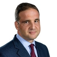 John Karidis at Connected Britain 2018