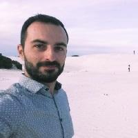 Nicholas Frendo at World Gaming Executive Summit 2018
