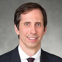 James Faucette, Executive Director, Morgan Stanley