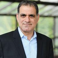 Ali Mohamed at World Biosimilar Congress