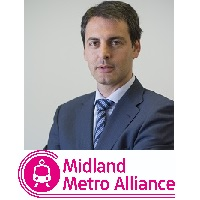 Alejandro Moreno, Director, Midland Metro Alliance