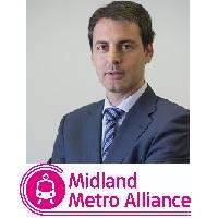 Alejandro Moreno | Director | Midland Metro Alliance » speaking at Rail Live