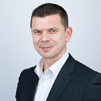 Angel Dobardziev at Connected Britain 2018