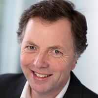 Derek Long at Connected Britain 2018