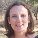 Megan Rademeyer at EduTECH Africa 2018