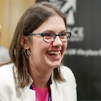 Emily Gravestock at Connected Britain 2018