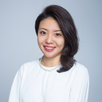 Nancy Chu at Accounting & Finance Show Asia 2018