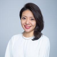 Nancy Chu at Accounting & Finance Show Asia 2018