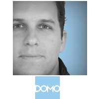 Spencer Wilcox, Strategic Value Consultant, Domo
