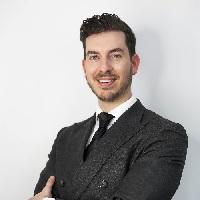 Daniel Graetzer at World Gaming Executive Summit 2018