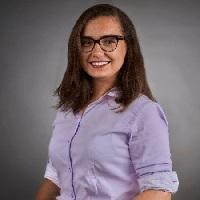 Viktorija Antanaviciute at World Gaming Executive Summit 2018