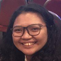 Gaea Angela Bisenio at EduTECH Asia 2018