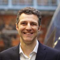 Roberto Abbondio at MOVE 2019