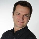 Ralph Haffner at BioData EU 2018