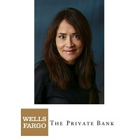 Julia C. Carreon at Wealth 2.0 2018