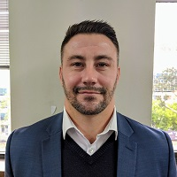 Kyle Young, Solutions Specialist, Kyocera