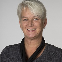Jeanette Leusen at European Antibody Congress
