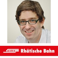 Michael Kistler, Head of Marketing Communication, Rhatische Bahn A.G.