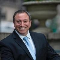Jonathan Gassman at Accounting & Finance Show New York 2018