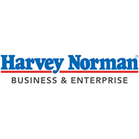 Harvey Norman Business & Education at Digital ID Show 2018