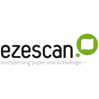 Ezescan at 12th Annual Technology In Government