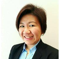 Pauline Ang at EduTECH Asia 2018