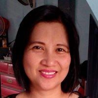 Vivian Buhain at EduTECH Asia 2018