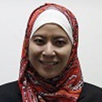 Leli Deswindi at EduTECH Asia 2018