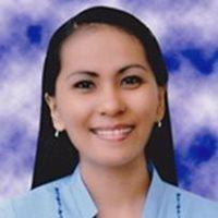 Roxanne Fuentes at EduTECH Asia 2018