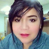 Estelita Llanita at EduTECH Asia 2018