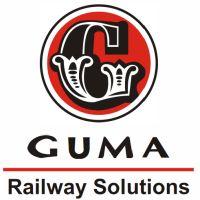 GUMA Railway Services, exhibiting at Africa Rail 2019