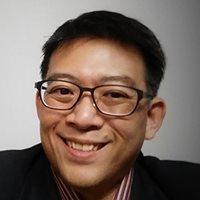 Chris Pang at EduTECH Asia 2018