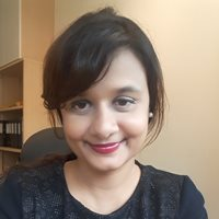 Bina Rai at EduTECH Asia 2018