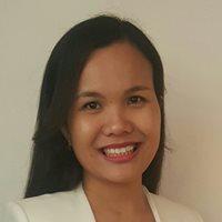 Wilfreda Solayao at EduTECH Asia 2018