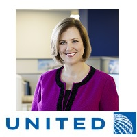Linda Jojo, Executive Vice President, Technology & Chief Digital Officer, United Airlines
