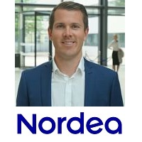 Brandon Mayo, Head of Innovation & Experimentation, Nordea Wealth Management