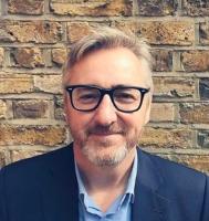Irfon Watkins at MOVE 2019