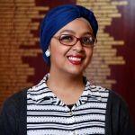 Gafieza Ismail at EduTECH Africa 2018