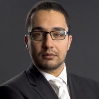 Loukas Tzitzis at Telecoms World Middle East 2018
