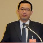 Zheng Yang at BioData EU 2018