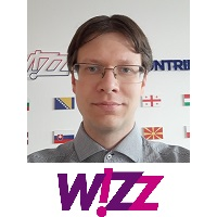 Tibor Nagy, Payments System Manager, Wizz Air