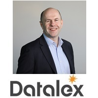 Aidan Brogan, Chief Executive Officer, Datalex Ireland Ltd