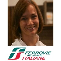 Alessandra Berto, Innovation Manager, FS GROUP