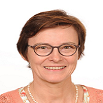 Annie Hubert at World Orphan Drug Congress 2018