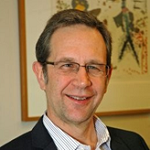 Dr Jerome Rossert