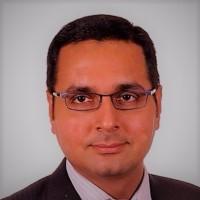 Jatin Detwani at Accounting & Finance Show Asia 2018