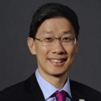 Jonathan Kok at Accounting & Finance Show Asia 2018