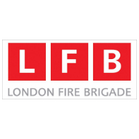 London Fire Brigade at The Commercial UAV Show