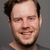 Tijs Roelofs at MOVE 2019