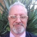 Johann Ackerman at EduTECH Africa 2018